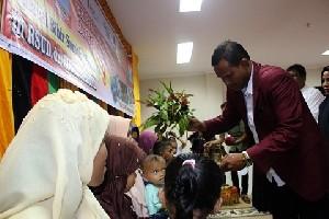 Pemkab Aceh Timur dan Smile Train Operasi 50 Pasien Bibir Sumbing 01172abb7c