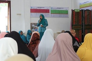 TP-PKK Aceh Besar Gelar Sosialisasi Pencegahan Stunting 804cabe753