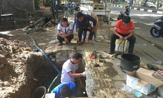 Tuntaskan Persoalan Air Bersih Banda Aceh Kerja Sama Dengan Batam Dialeksis Dialetika Dan Analisis