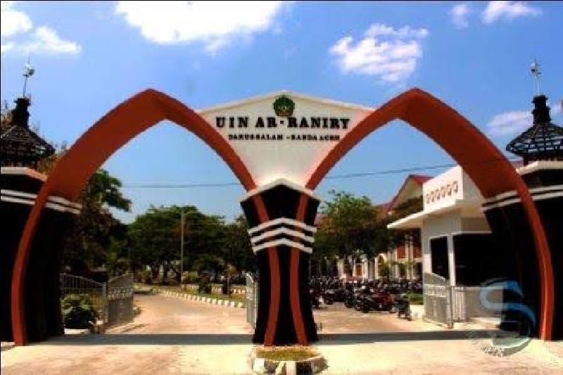 Carut Marut Pengelolaan Kampus Uin Raniry Banda Aceh Dialeksis Dialetika Dan Analisis