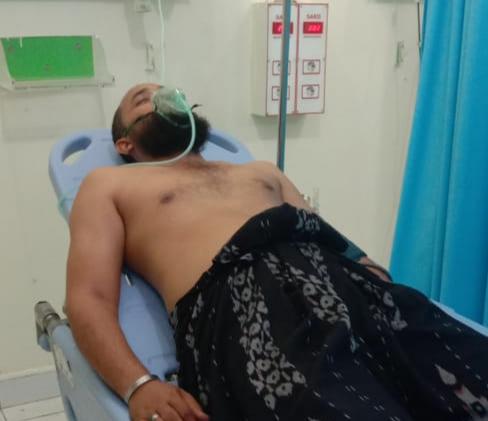 Terlibat Hutang, Bupati Aceh Barat Baku Hantam Dengan Warga