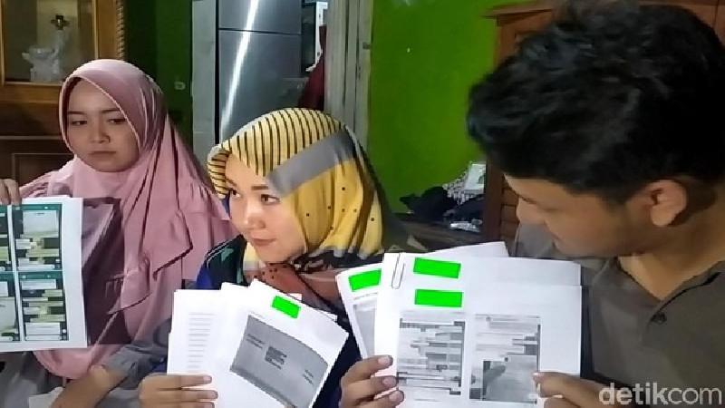 Hati-hati dengan Wedding Organizer, Korban di Cianjur Ditipu Ratusan Juta