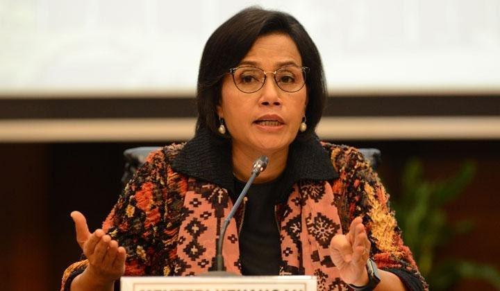 Menteri Keuangan Akan Pungut Cukai Minuman Energi dan Kopi Kemasan