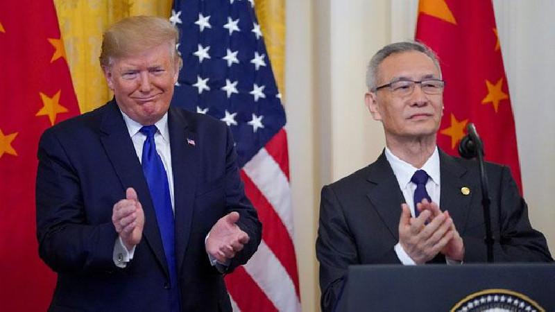 Takut Dimata-matai, Amerika Perlakukan Media Resmi China Seperti Kedutaan Asing
