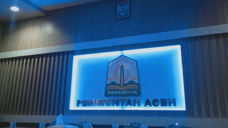 DPRA Minta Dokumen Pelaksana Anggaran 2020, Ini Tanggapan Pemerintah Aceh