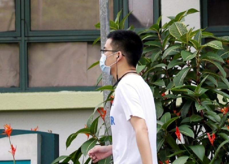 Kabar Baik, WNI yang Terinfeksi Virus Corona di Singapura Sembuh