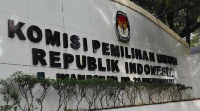 Raka Sandi Jadi Komisioner KPU Pengganti Wahyu Setiawan