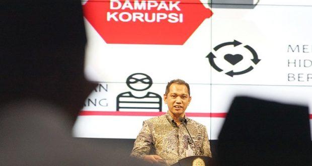 Wakil Ketua KPK: ASN Harus Fokus Pada Pelayanan Masyarakat