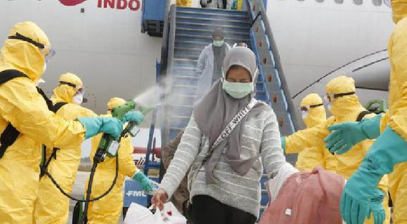 Kekhawatiran WHO, Alat di Indonesia Tak Bisa Deteksi Virus Corona