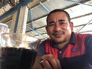 TPJ Aceh: Ucapan Maaf 'Kekhilafan Masa Lalu' Plt Gubernur Aceh Tidak Pantas Diucapkan