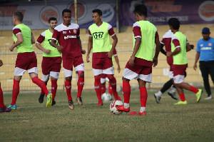 Jelang Persiraja Vs PSMS Medan, Pelatih: Kita Lihat Kekurangan Kita di Mana