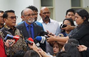 Perhatian Besar Pemerintah Pada Aceh, Ini Masalah yang Harus Diselesaikan