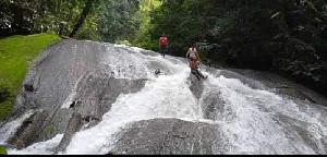 Indahnya Tamsar 27, Diproyeksi Bakal Jadi Objek Wisata Unggulan di Tamiang