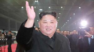 Kabur dari Karantina, Pejabat di Korea Utara Ditembak Mati