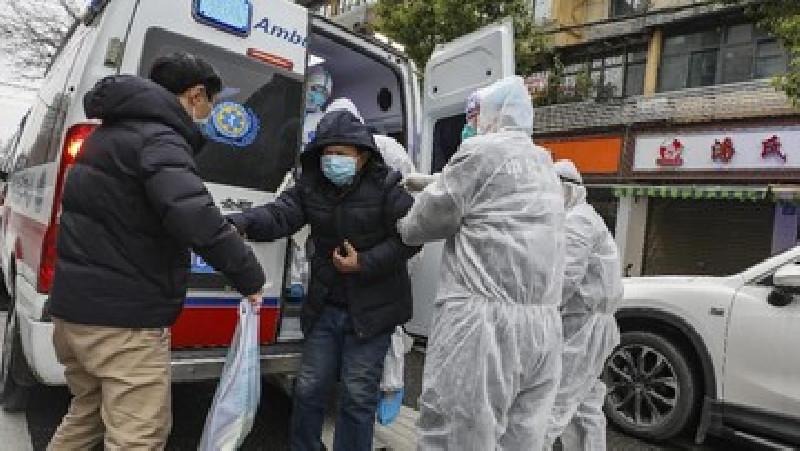 Virus Corona Renggut Nyawa Direktur RS di Wuhan