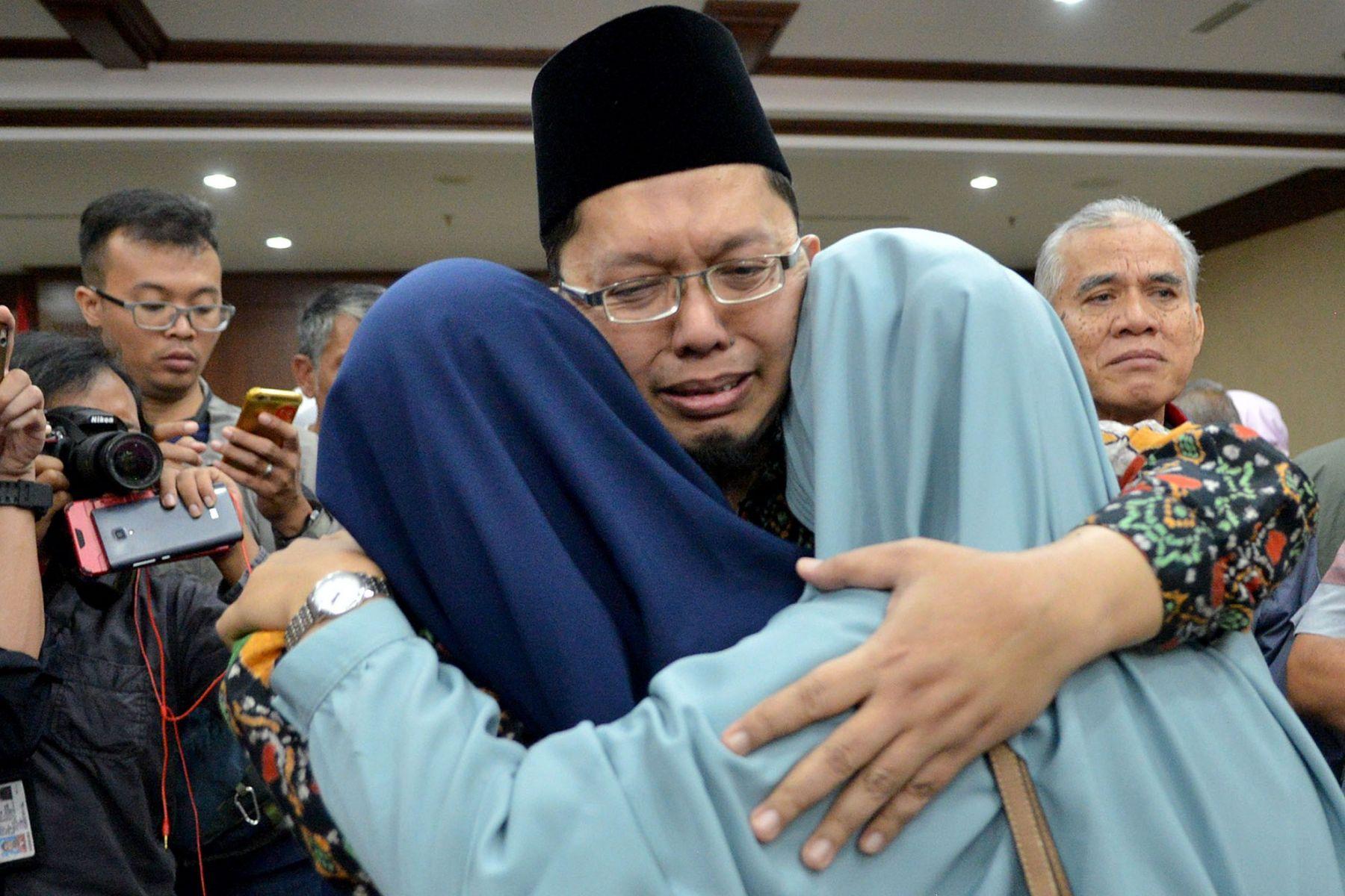 Sebut Rezim Hari ini Rezim Komunis, Ketum Cyber Indonesia Polisikan Alfian Tanjung