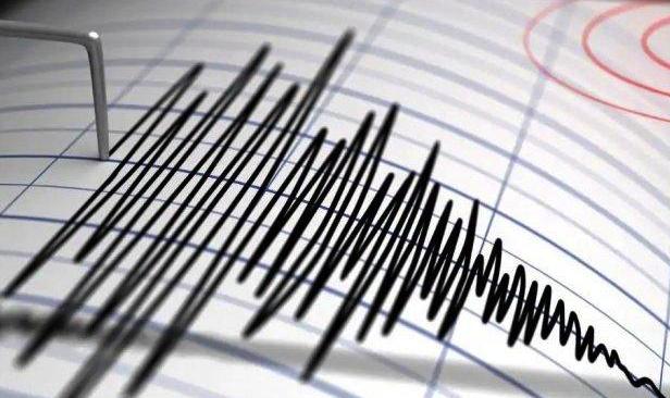 Gempa 5,5 SR Guncang Maluku Tenggara, Tak Berpotensi Tsunami