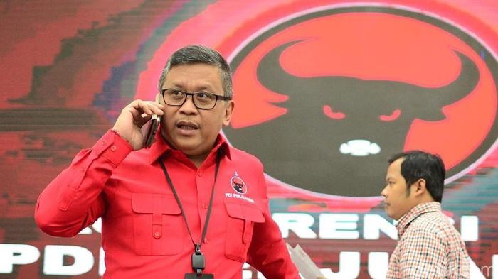 Hasto Kristiyanto Kembali Dipanggil KPK Soal Kasus Suap Wahyu Setiawan