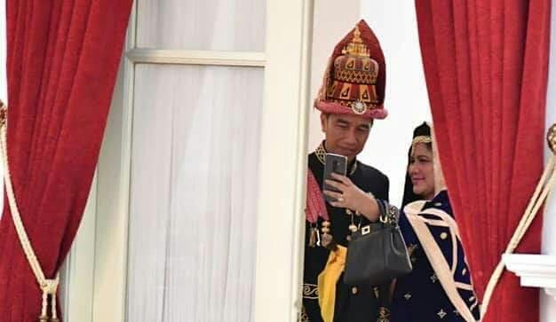 Ini Agenda Presiden Jokowi Selama di Aceh