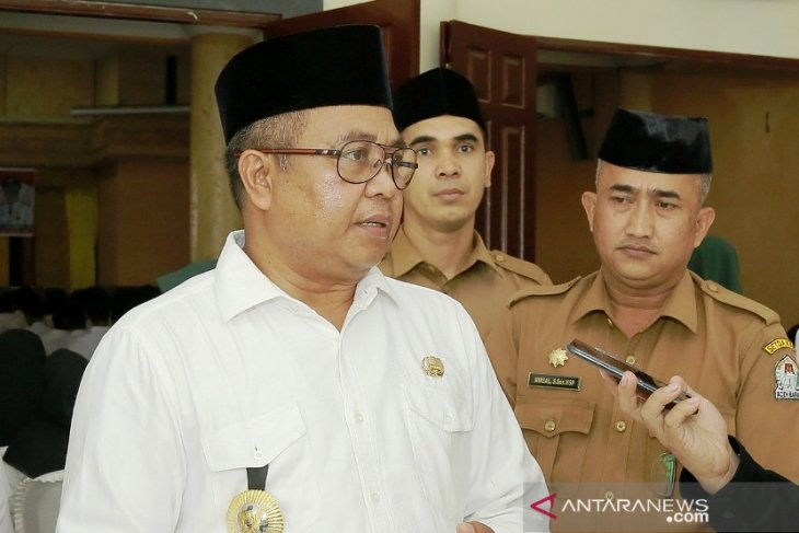 Ini Penjelasan Bupati Aceh Barat Terkait Adu Jotos di Pendopo