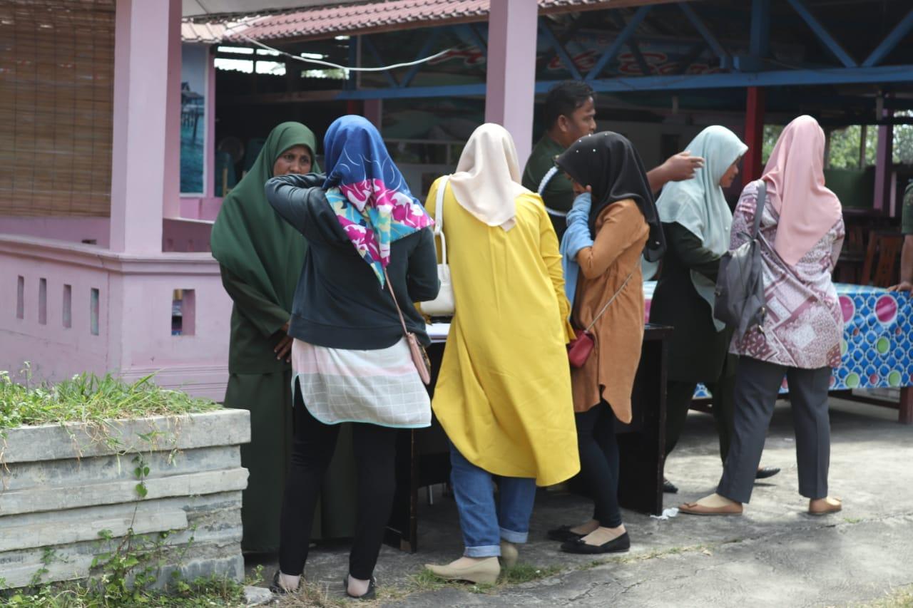 24 Remaja Putra dan Putri di Banda Aceh Terjaring Razia Pakaian Ketat