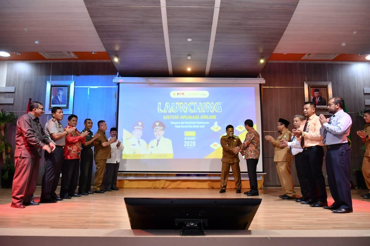 Tingkatkan Pendapatan Daerah, Ini Langkah yang Dilakukan Pemko Banda Aceh
