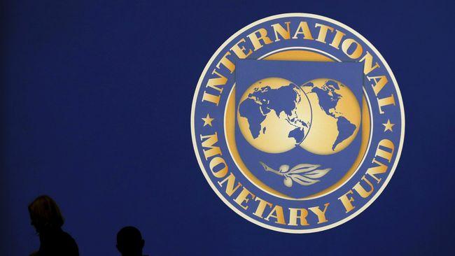 Virus Corona Mewabah di Seluruh Dunia, IMF Nyatakan Ini Krisis Ekonomi Global