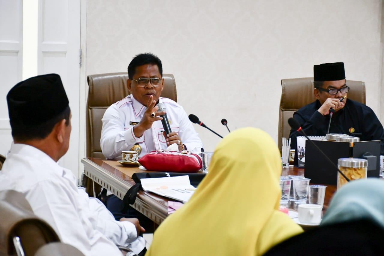 Dua Warganya Positif Corona, Walkot Banda Aceh Tegaskan Masyarakat Waspada