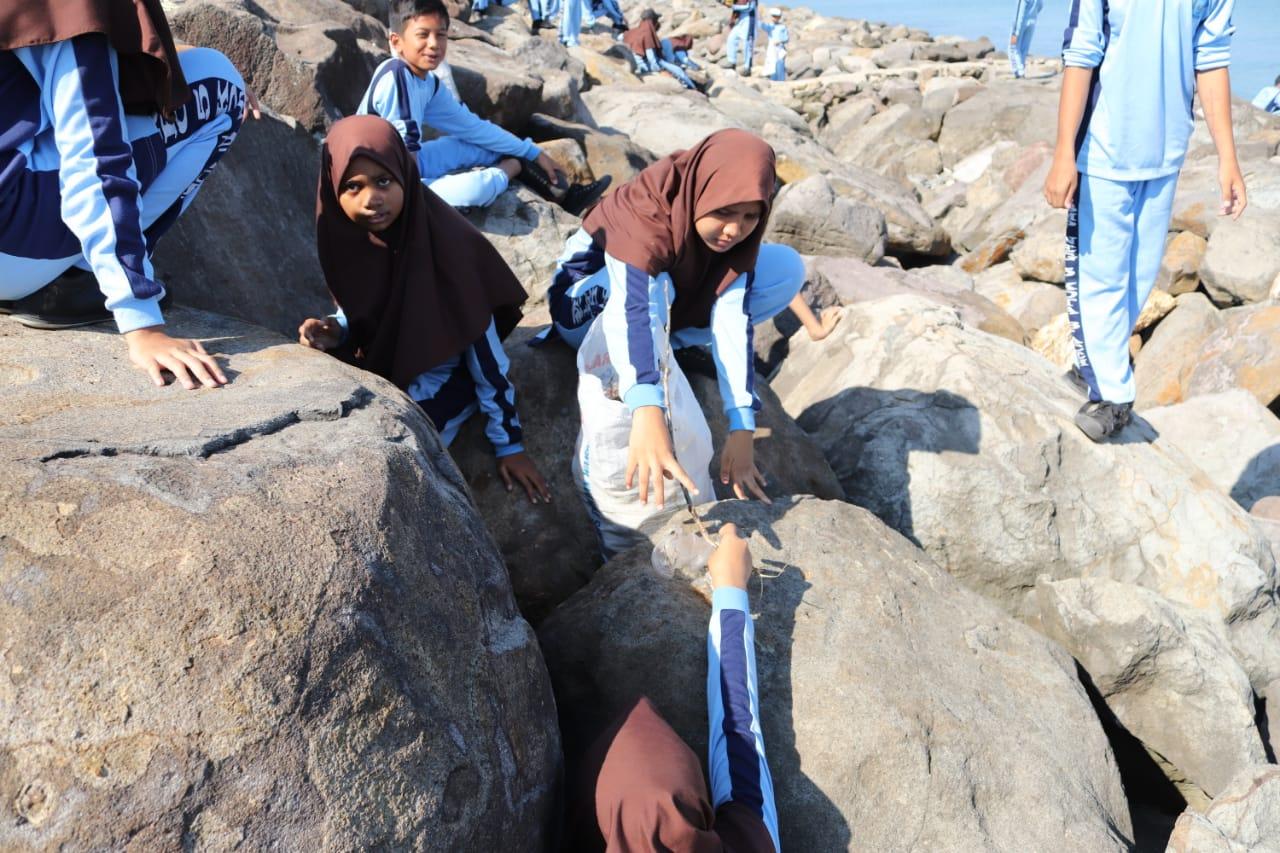 Walikota Banda Aceh Ajak Masyarakat Saling Jaga Kebersihan