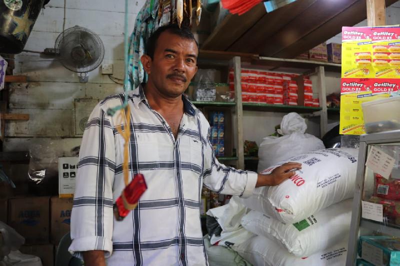Harga Gula Melonjak, Pedagang: Kita Bingung Mau Bawa Stok dari Mana