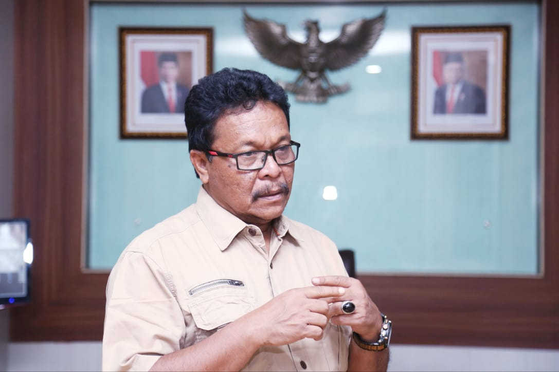 Breaking News, 3 Orang Positif Corona di Aceh