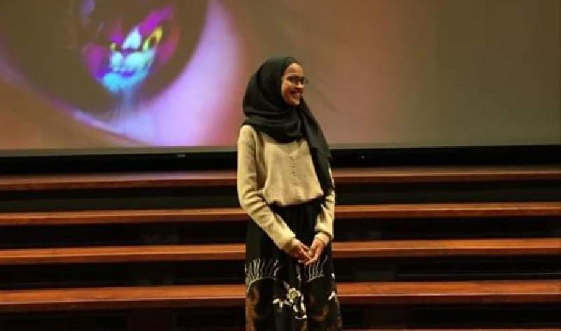Riska Munawarah dari Aceh, Runner Up Pertama Photojournalist Grant 2019