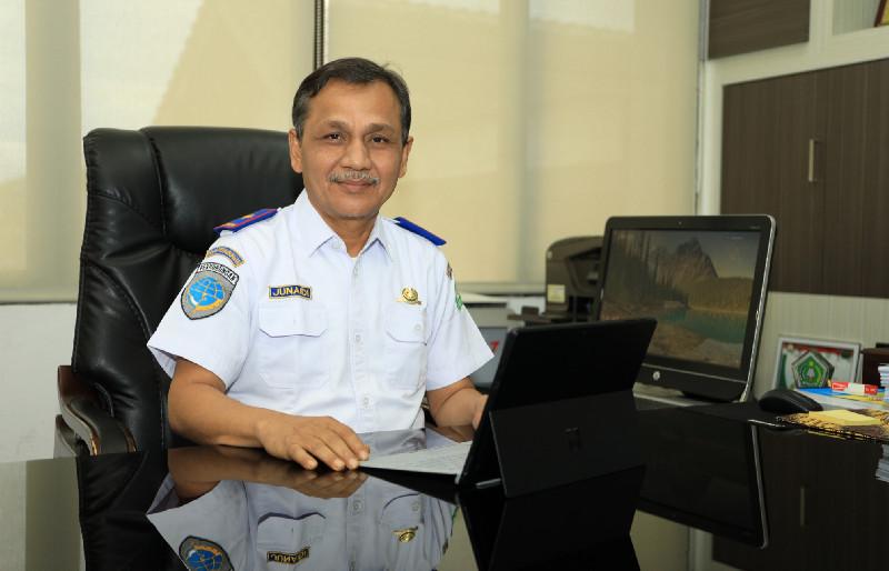 Sengketa Pesawat CTSW, Dinas Perhubungan Aceh Tempuh Kasasi ke Mahkamah Agung