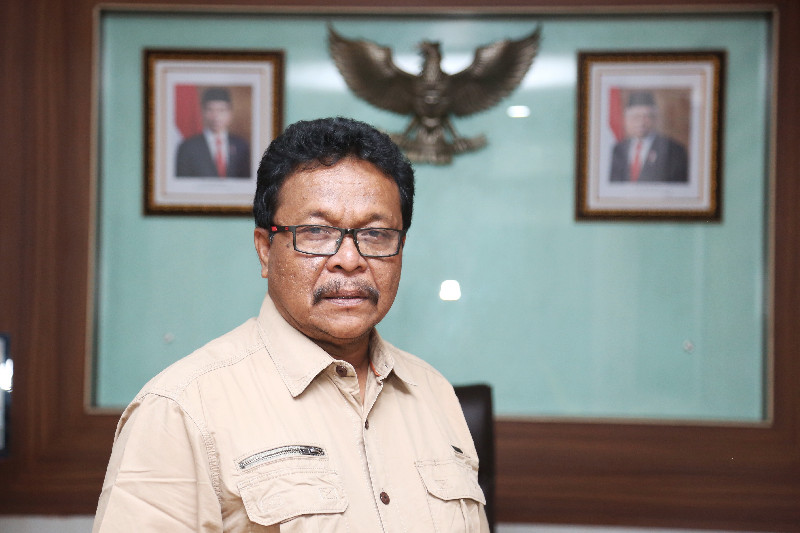 Plt Gubernur Tetapkan Gugus Tugas COVID-19 di Aceh