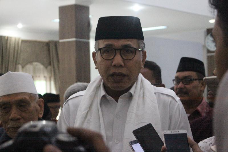 Antisipasi Penyebaran Corona, Mulai Besok Plt Gubernur Aceh Liburkan Sekolah