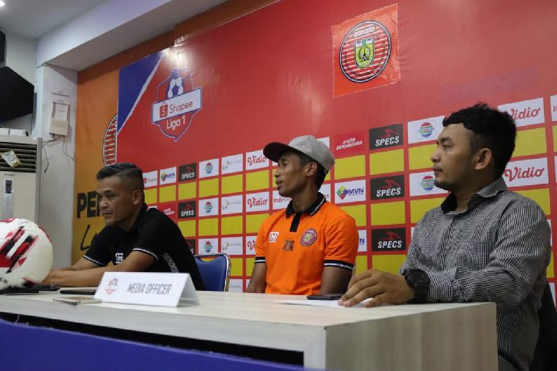 Berhasil Tahan Imbang Bhayangkara FC, Persiraja Fokus Perdalam Taktik