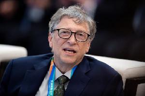 Bill Gates Mundur dari Microsoft, Alasannya Mulia Sekali