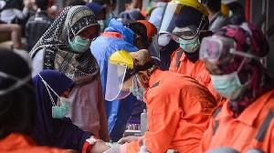 Pasien Positif Corona di Indonesia Sudah Mencapai 1.046 Orang