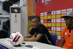 Persiraja Vs Bhayangkara FC, Ditahan Imbang Tim Promosi