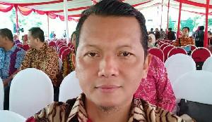 Petani Kesulitan Mesin Pemotong Padi, Kadistanbunak Aceh Tamiang Minta Jangan Dipolitisir