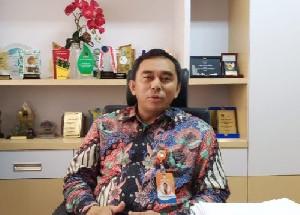 PDP Pertama Meninggal Dunia di Aceh Positif Corona, Ini Imbauan Direktur RSUZA