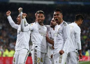 Real Madrid Vs Barcelona, Santiago Bernabeu Kejam untuk El Clasico Pekan Ini