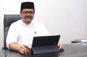 Dinas Koperasi UKM Aceh Lakukan Pendataan UMKM di Aceh