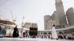Arab Saudi Umumkan 67 Kasus Baru Corona, Termasuk dari Indonesia