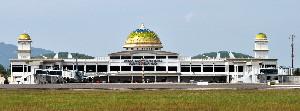 Sejumlah Maskapai di Bandara SIM Aceh Batalkan Penerbangan