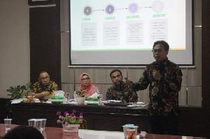 Wujudkan Aceh Green, Pemerintah Siapkan Penyusunan Pertumbuhan Ekonomi Hijau Aceh