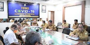 Pemerintah Aceh Siapkan Laboratorium Pemeriksaan Spesimen Covid-19