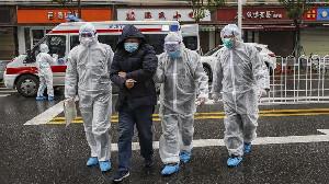 Ini Pengakuan Dokter di Wuhan yang Dibungkam China karena Corona