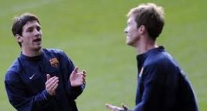 Atasi Virus Corona, Lionel Messi Beri Donasi 1 Juta Euro