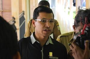 Dua Warga Positif Corona, Kota Banda Aceh Terapkan Lockdown